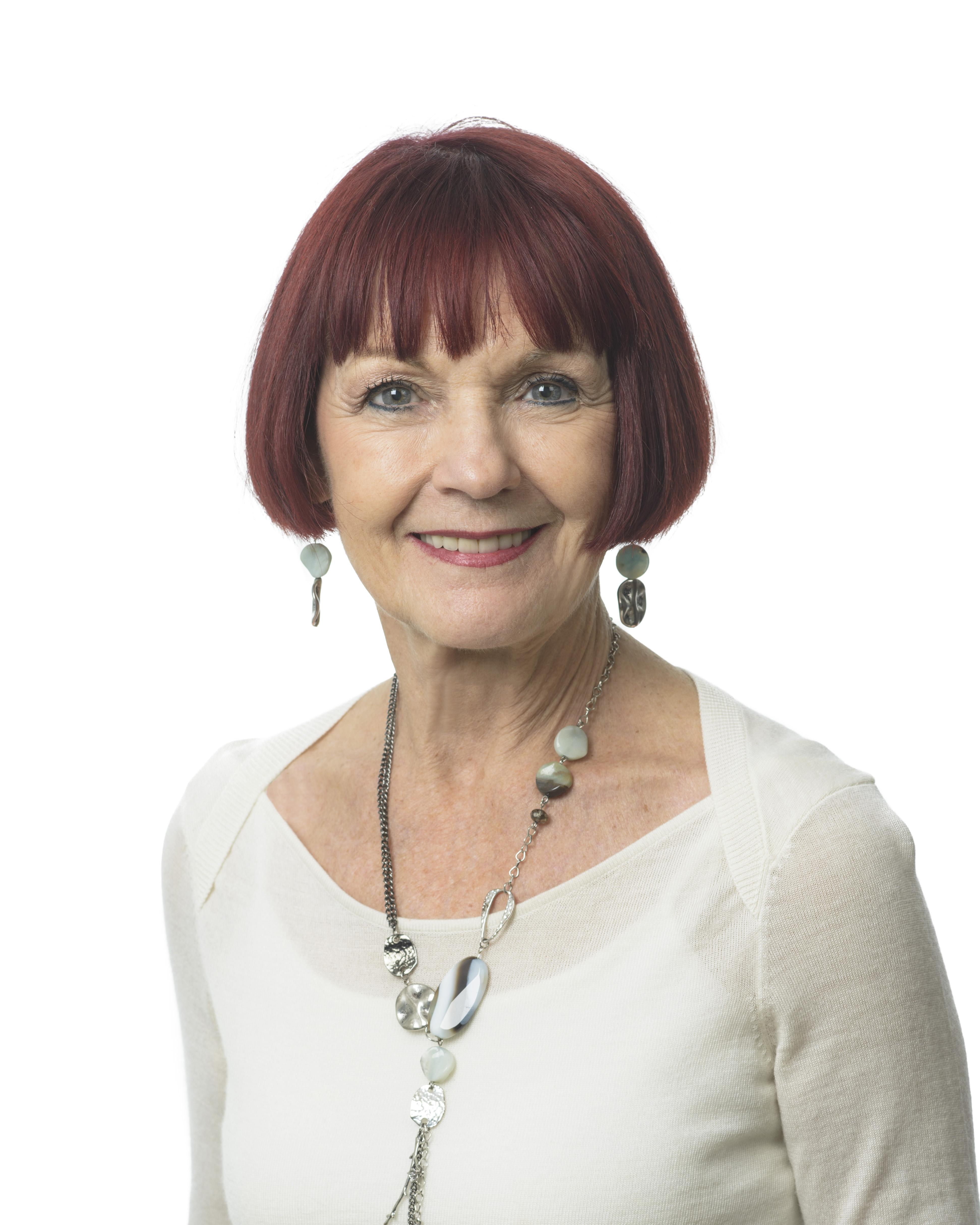 Phto Diane Gingras