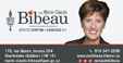 Marie-Claude-Bibeau