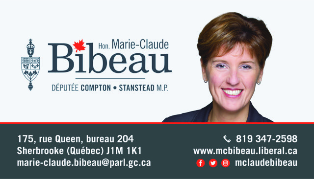 Marie-Claude Bibeau