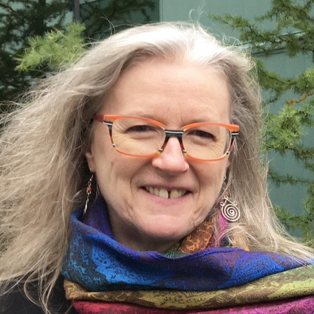 Liliane St-Arnaud