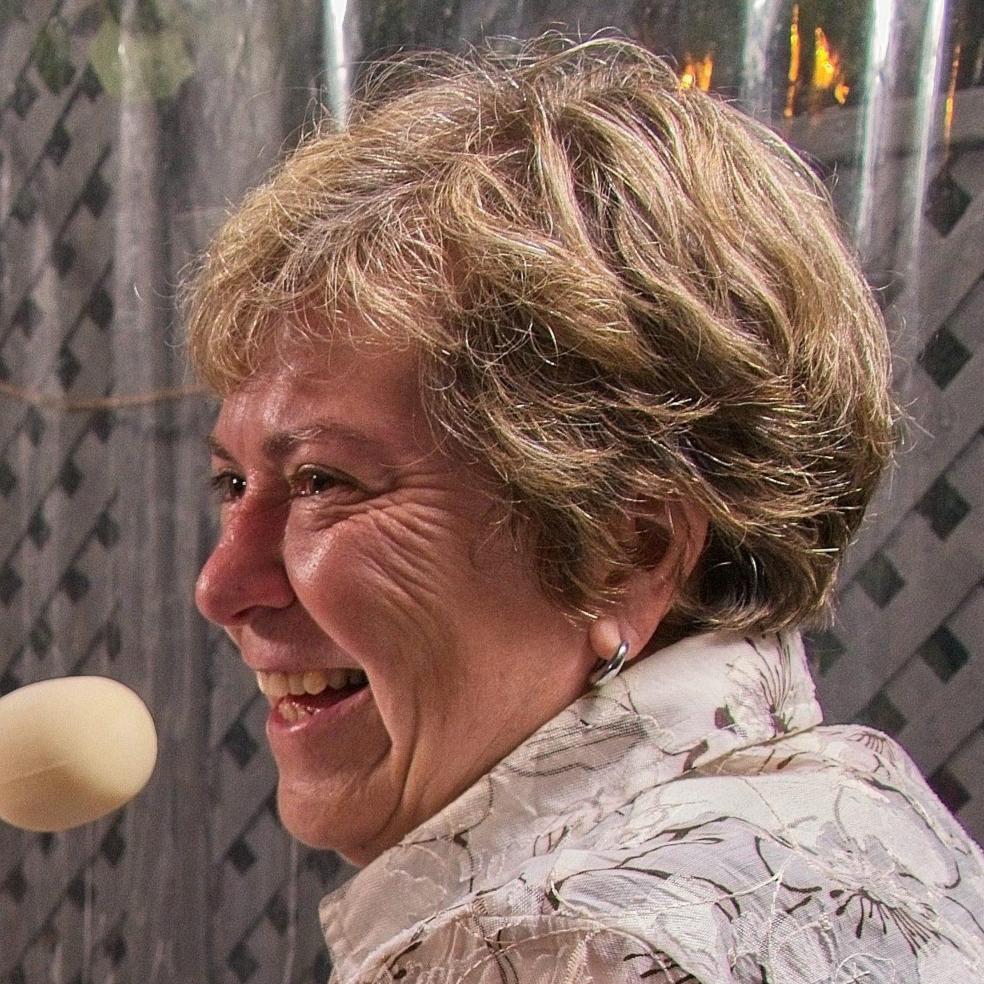 Sylvie Luce